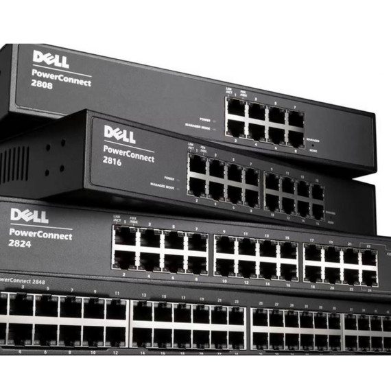 dell switch family